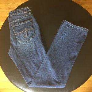 JAG Blue Denim Jeans